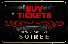 Amenities & Service | Chicago New Year's Party 2020-2021